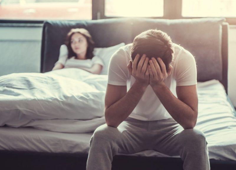 Accro au porno et impuissant ?
