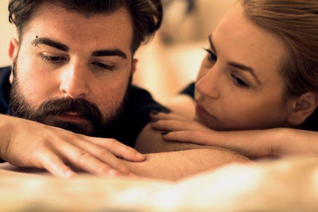 Hommes ayant libido plus faible que leur femme